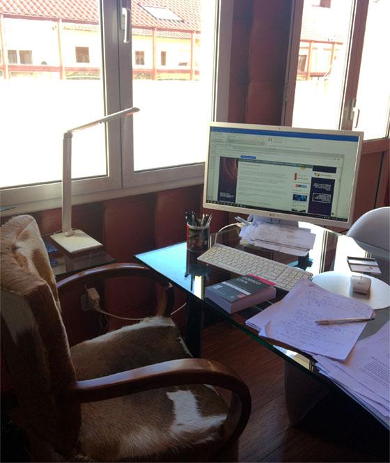 despacho de abogados en Santander, Cantabria