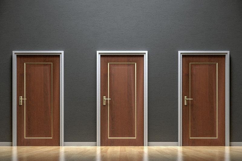 many-doors